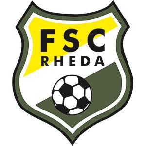 Logo FSC Rheda