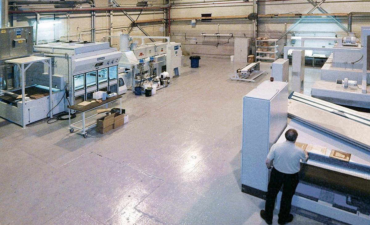 Picture laboratory Strongsville ohio