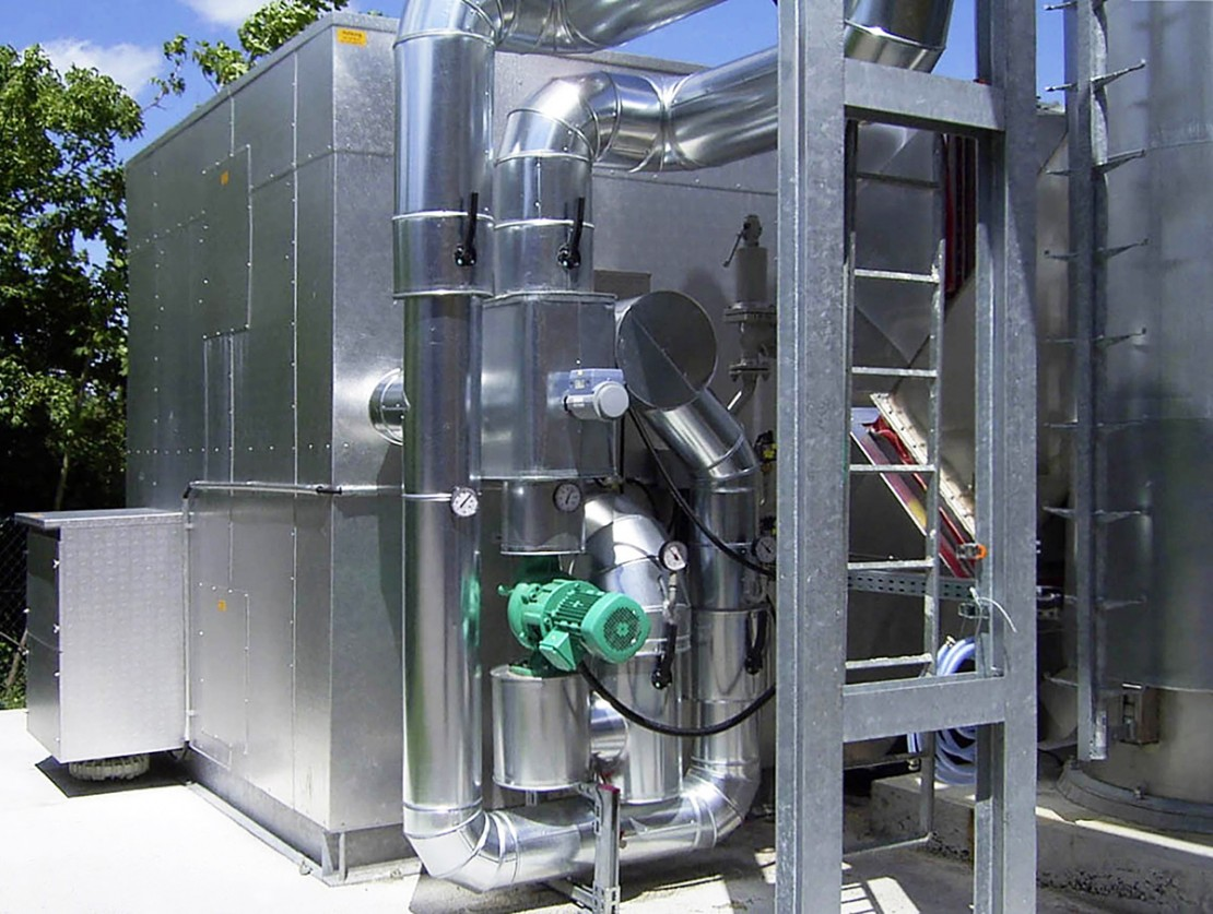 Abbildung Ven Clean Air