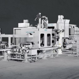 coating line special solution