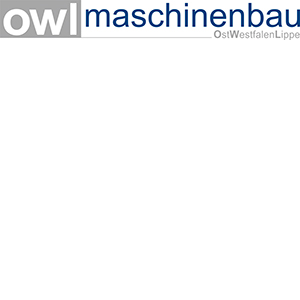 Logo OWL Maschinenbau