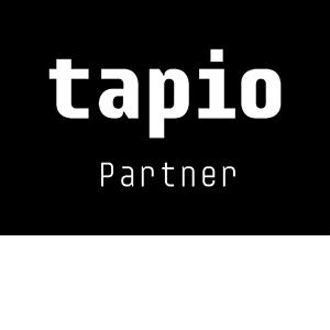 Logo tapio partner