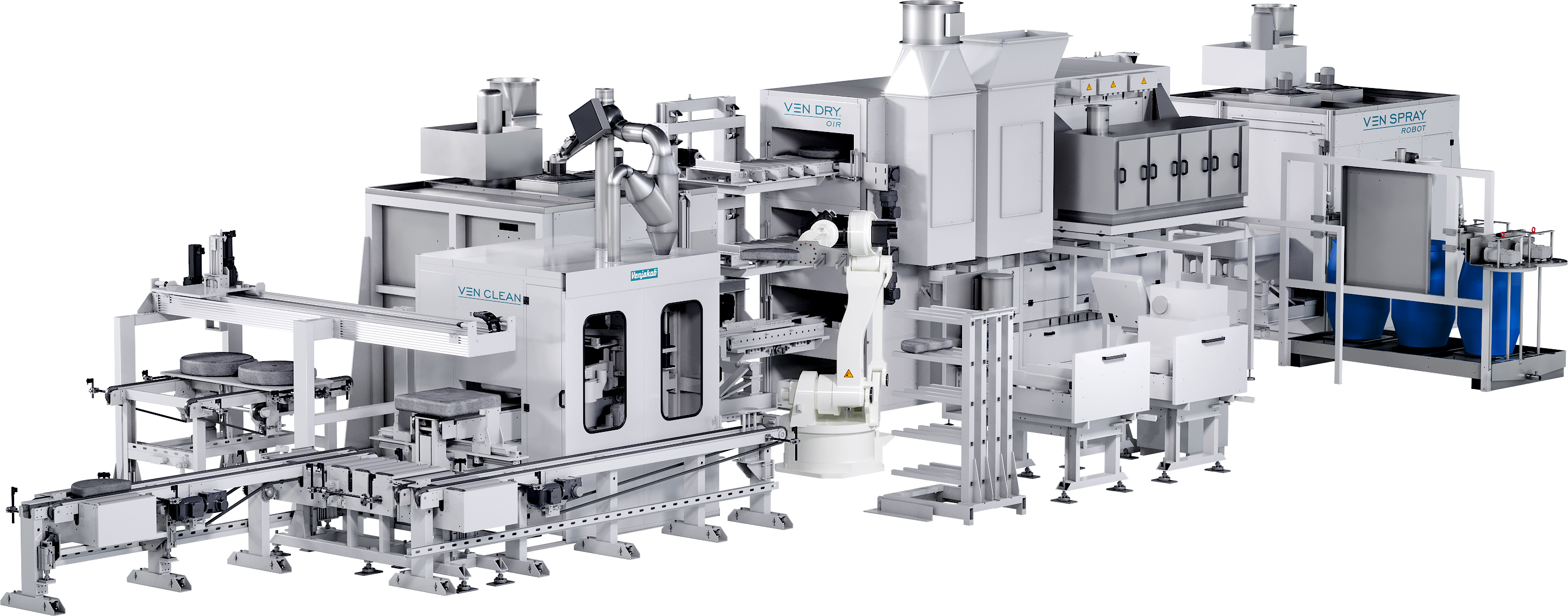 coating line tailored special solutions