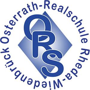 Logo Osterrath-Realschule RW