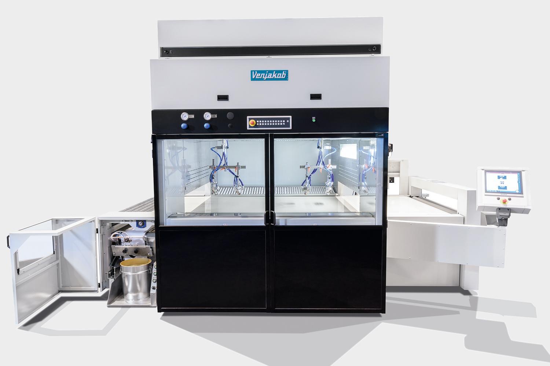coating machine – VEN SPRAY COMFORT