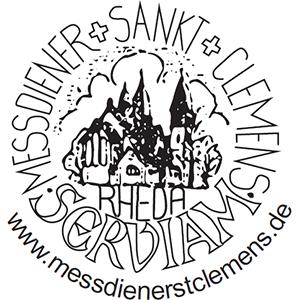Logo Messdiener Sankt Clemens