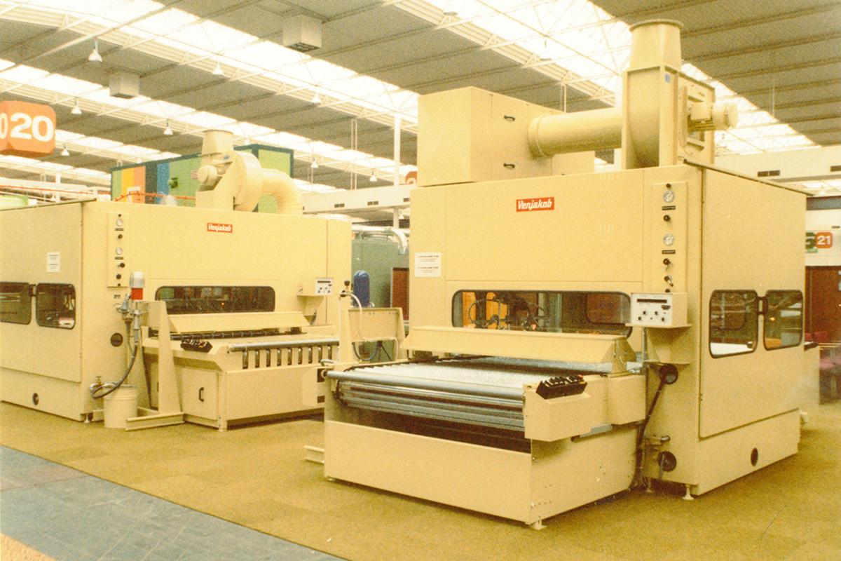 Maschinen 1976