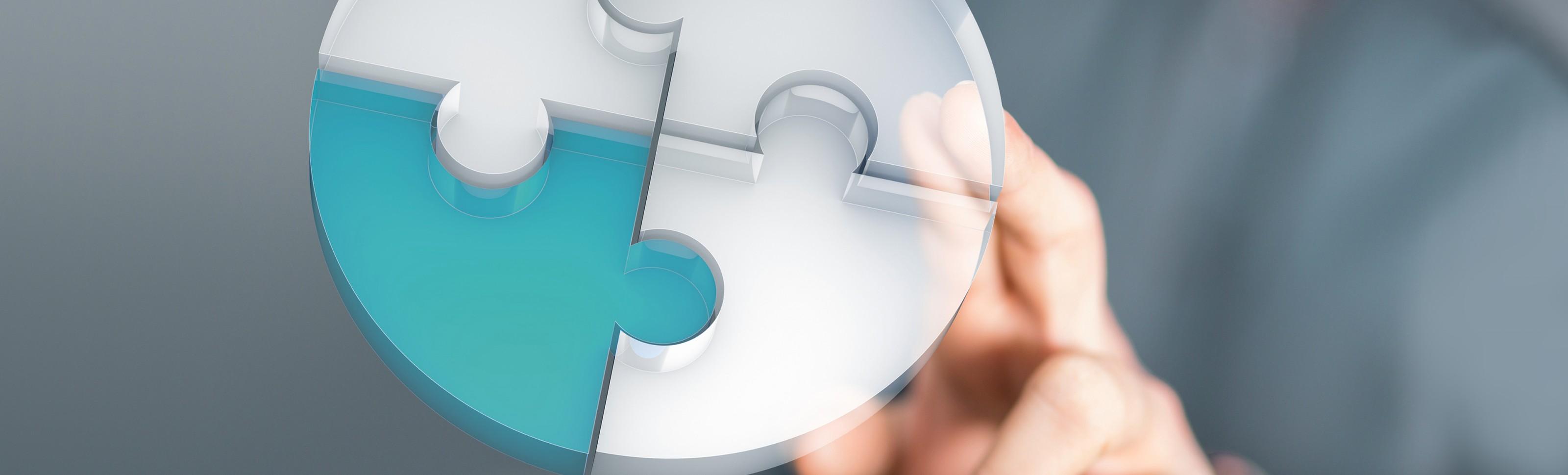 Logo Venjakob Partner Links