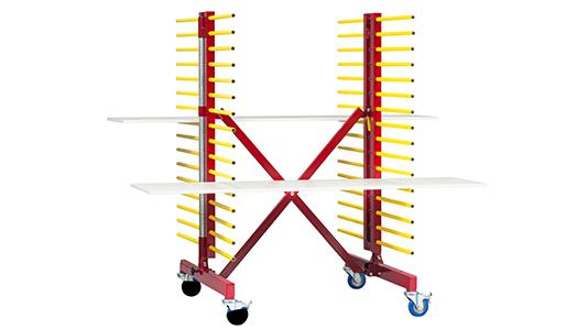 Jowi racks