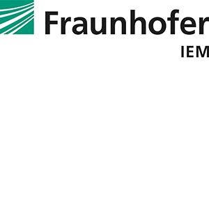 Logo Fraunhofer IEM