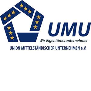Logo Union Mittelständischer Unternehmen