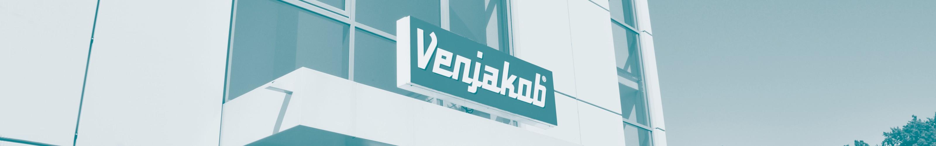 Venjakob Maschinenbau Hauptsitz Rheda-Wiedenbrück